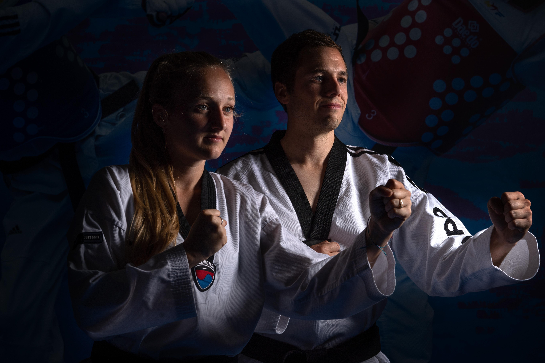 Taekwondo Charlesbourg